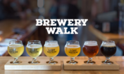 Rail Trail Brewery Walk