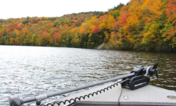 Fall Foliage Boat Tours