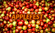AppleFest at Smugglers' Notch Resort