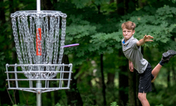 2nd Annual US Junior Disc Golf Championships