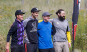 Discraft's Green Mountain Championship