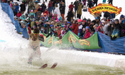 10th Annual Pond Skimming