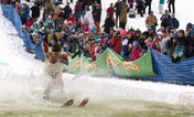 9th Annual Pond Skimming
