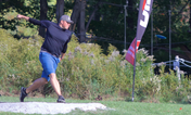 PDGA Pro Masters Disc Golf World Championship