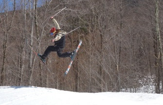 Birch Run Terrain Park
