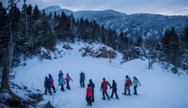 Popular activities at Smugglers' Notch Resort Vermont