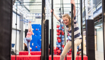 Indoor activities at Smugglers' Notch Resort Vermont