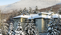 Lodging at Smugglers' Notch Resort Vermont