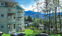 Lodging at Smugglers' Notch Resort