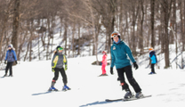 Programs & Lessons at Smugglers' Notch Resort Vermont