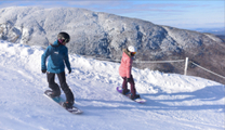 Lift Tickets & Lessons at Smugglers' Notch Resort Vermont