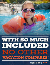 With so much included, no other vacation compares! Learn more