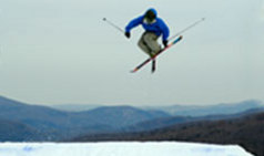 Benefit Rail Jam - Saturday, March 15