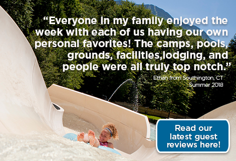 Read our latest guest reviews here