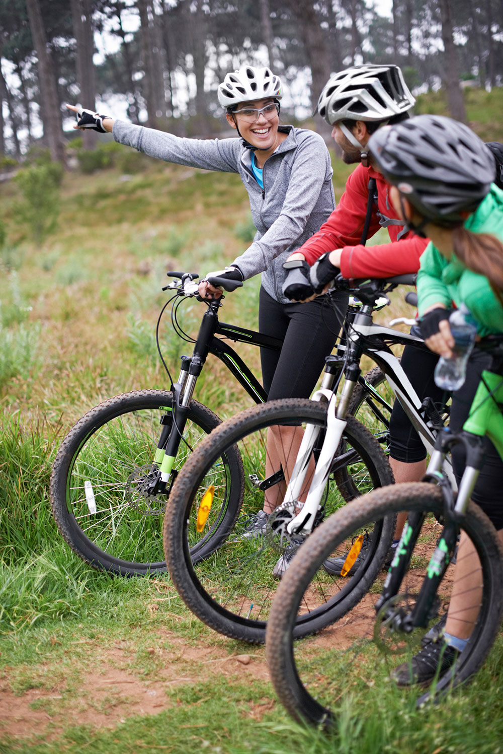 an adventure story mountain biking If trek travel doesn't sound like your definition of adventure, maybe it's time to   how family and focus drive the world's most dominant mountain biker.