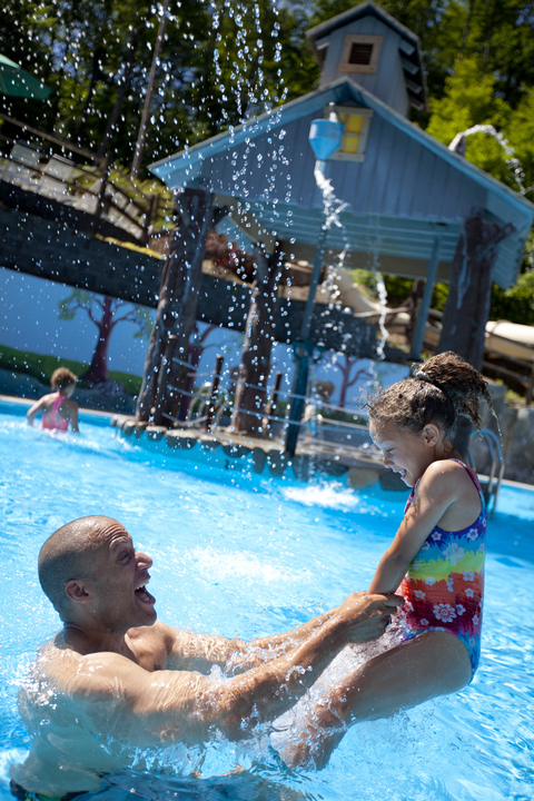 your summer family vacation tips for enjoying water play the view
