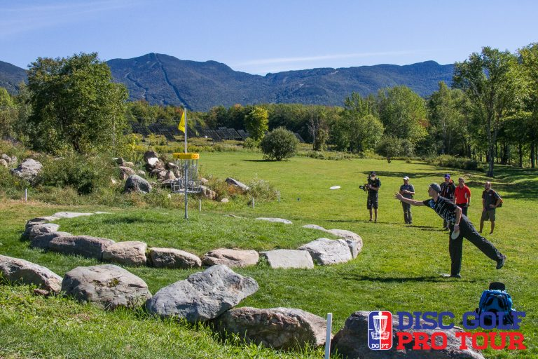 Disc Golf Fox Run Meadows