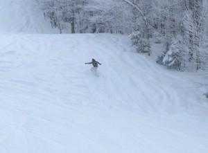 snowboard liftline
