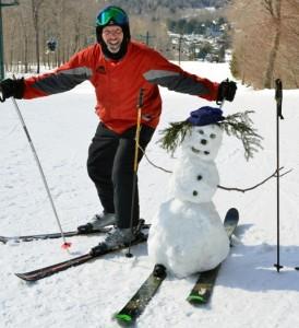 Rockin and Snowman 3