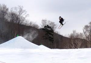 zone skier