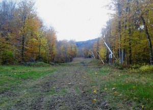2014.10.14 Birch Run Snow Guns