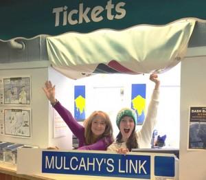 Mulcahys Link