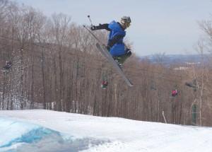birch jump
