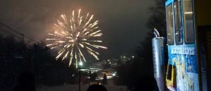 cat trax fireworks