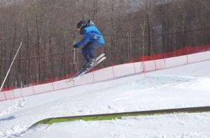 blue coat jump