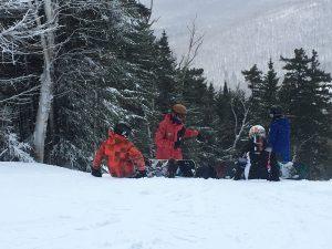 snowboard-lesson