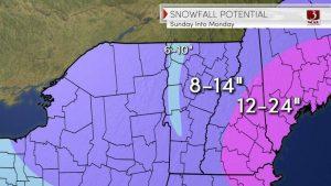 snowfall channel 3