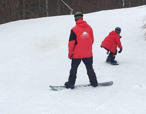 ssu snowboard