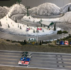 Slot Cars at the FunZone 2.0