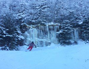 Thomke iceflow