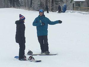 justin ssu snowboard