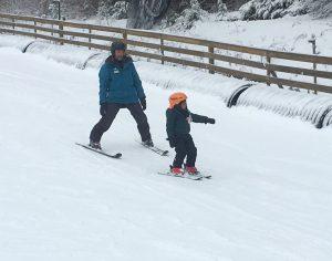 ray ssu ski