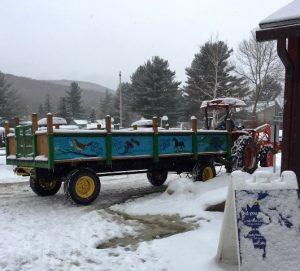 ssu wagon