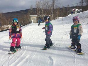 snowboard bunnies