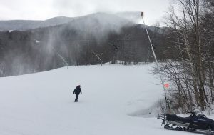 tyler snowmaking