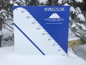 snow guage