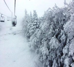M1 Lift SNOW