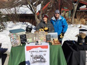 Kimball Brook Farm