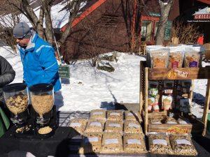 Vermont Maple Granola