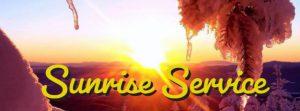 sunriseservice