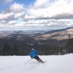 Racer with a View January 13, 2017