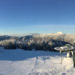 Top of Madonna Mountain