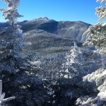 Mount Mansfield from Madonna Mountain