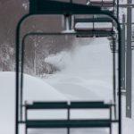 November 7, 2019 Snowmaking Chair