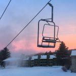 December 1, 2019 Sunrise Chair