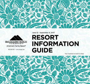 Resort Information Guide